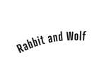 rabbitandwolf GmbH